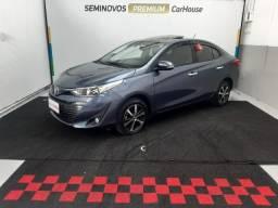 Toyota Yaris 1.5 16V FLEX SEDAN XLS MULTIDRIVE