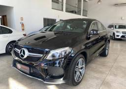 GLE 400 2018/2018 3.0 V6 GASOLINA HIGHWAY COUPÉ 4MATIC 9G-TRONIC