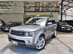 Land rover Range rover sport 3.0 se 4x4 v6 24v biturbo diesel 4p automático