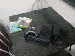 Xbox super slim bloqueado