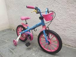 Bicicleta Frozen aro 16
