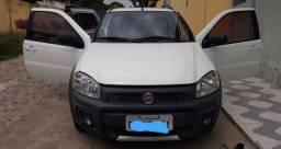 Fiat Strada Working 17/17