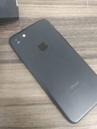 Iphone 7 - bem cuidado