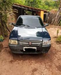 Fiat uno Mille 2004/2005