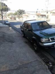Frontier CD diesel c/ Pendecia