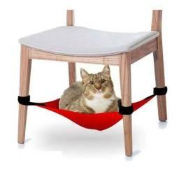 Rede de cadeira para gato