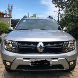Renault Duster Dynamic 1.6 2018 automática
