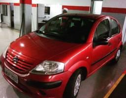 Citroën c3 2006 flex 1.4