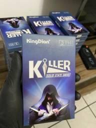 Ssd KingDian 6x no cartão - Frete Grátis para Fortaleza