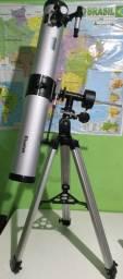 Telescópio Bluetek equatorial refrator