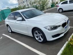 BMW 320i active flex exclusiva
