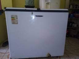 Freezer EFH350 127V Esmaltec