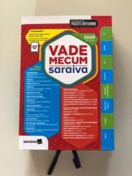Vade Mecum Saraiva 2020 (nunca usado)