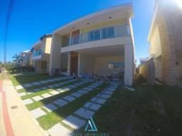 YT- Casa Imponente de 4 Quartos c/ 3 Suítes no Boulevard Lagoa