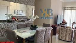 Apartamento à venda - Villa di Capri - Ourinhos/SP