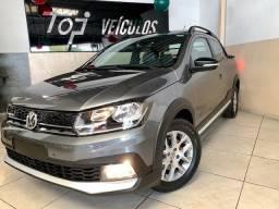 VW-Saveiro Cross CD 1.6 * Connect Completa * C/ 36.000 Kms Originais, 2018