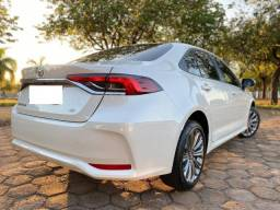 Toyota corolla xei 2.0 flex 16v aut ano 2019/20