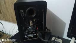 Par de monitores m-audio bx5 Studio phille
