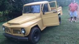 Camionete Ford Willys 75