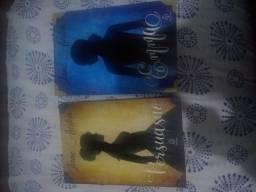 Livros Jane Austen - Romance