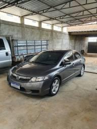 Honda Civic lxs 1.8 Aut 2010 ( EXTRA )