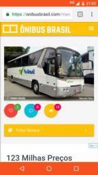 Ônibus O500R 2005