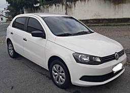 Volkswagen Gol Gol Trendline 1.0 4p