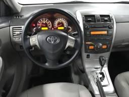 Toyota Corolla XEI Automatico 2013 um luxo carro Revisado, Temos Civic e Outros