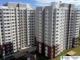 Apartamento 2/4 com varanda, nascente - Colina de Piatã