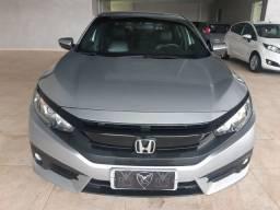 Honda Civic Sport Aut