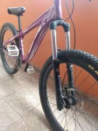 Bicicleta HUPI NAJA 26