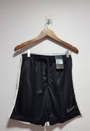 Short Calção Nike Dry Academy 19 Preto Original. Tamanho M e GG