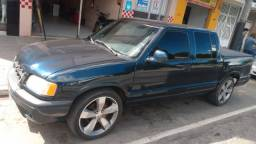 S10 ano 2000 4x4 diesel completo