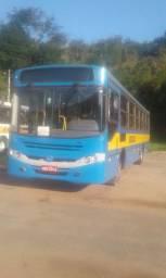 Ônibus MERCEDES Benz ano 2009