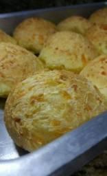 Pão de Queijo Delícia Bão Demais