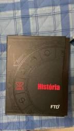 Livros 3 ano ensino médio