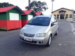 Fiat IDEA ano 2007