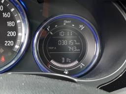 Honda City Sedan 2015 EX Flex
