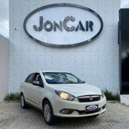 Fiat Siena Essence Dualogic 1.6