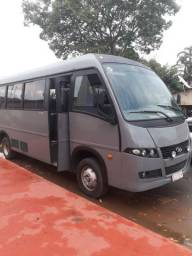 Micro ônibus volare 32 lugares