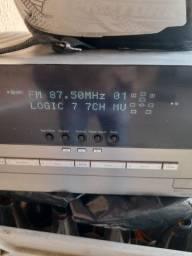 Vendo receiver importado Harman Kardon