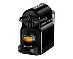 Nespresso inissia 110V + porta cafe
