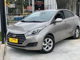 Hyundai hb20s premium 1.6 16v 2017 completo