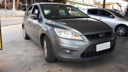 Focus Hatch 2.0 * Super Conservado * (Completo)