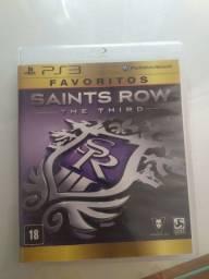 Saints Row: The Third para Playstation 3