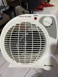 Aquecedor e ventilador cadence 220v