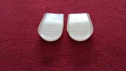 Palmilha de silicone