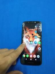 Motorola motog6 funcionando normal