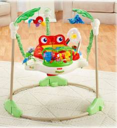 Jumpeero Fisher price