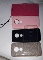 Capinhas para Motorola MotoG6 Play